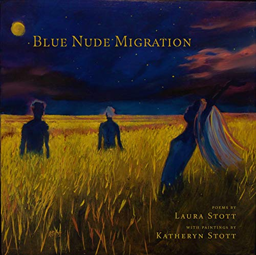 The Blue Nudes Migration