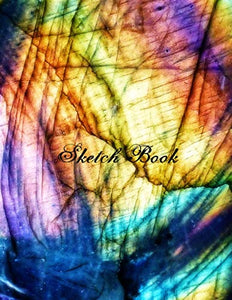 "Sketch Book: Notebook for Drawing, Doodling or Sketching: 120 Pages, 8.5"" x 11"". (Large Notebook Blank Paper for Drawing)"