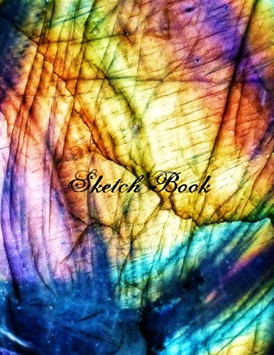 Sketch Book: Notebook for Drawing, Doodling or Sketching: 120 Pages, 8.5