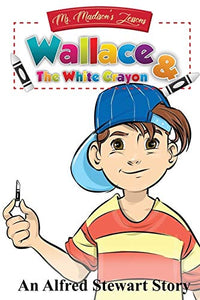 Wallace and the White Crayon