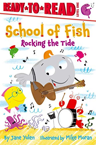Rocking the Tide (School of Fish)