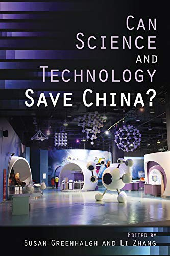 Can Science and Technology Save China?