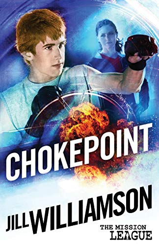 Chokepoint: Mini Mission 1.5 (The Mission League)