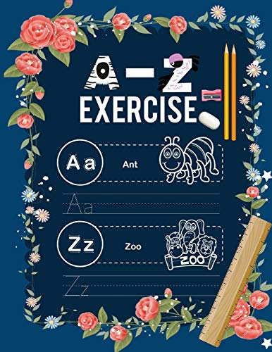 Alphabet a-z exercise with cartoon and practice paper: Cartoon Pictures alphabet letters met cartoon photos (English Alphabets A-Z ... & Coloring ... Worksheets) Handwriting practice paper