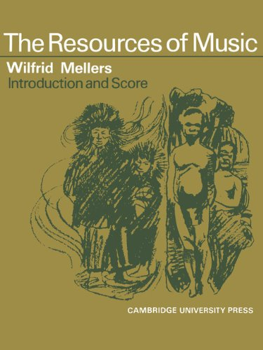 The Resources Music: Vocal Score and Commentary (Resources of Music)