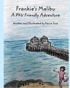 Frankie's Malibu A PKU Friendly Adventure