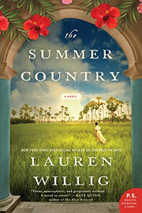 The Summer Country: A Novel