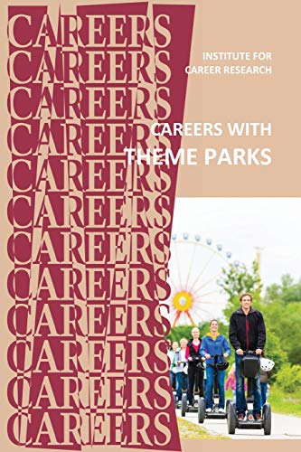 Careers With Theme Parks