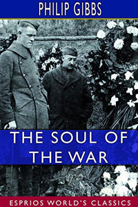 The Soul of the War (Esprios Classics)