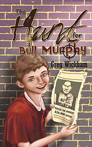 The Hunt for Bull Murphy