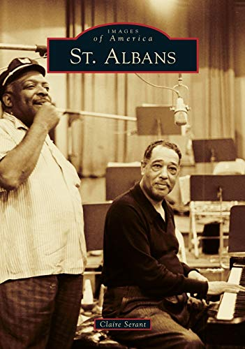 St. Albans (Images of America)