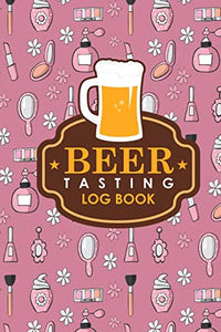 Beer Tasting Log Book