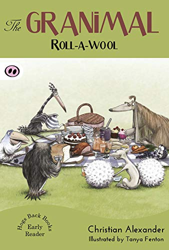 Roll-a-Wool (9) (The Granimal)