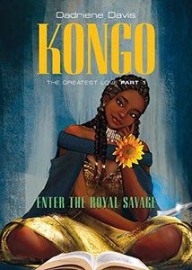 Kongo: The Greatest Love - Part 1