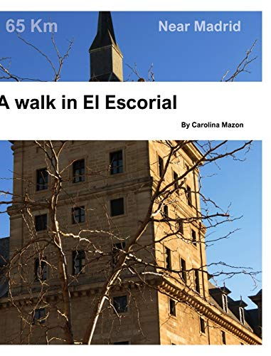 A walk in El Escorial