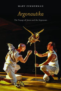 Argonautika: The Voyage of Jason and the Argonauts