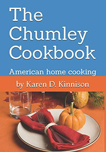 The Chumley Cookbook