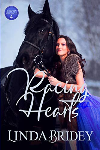Racing Hearts: Historical Western Cowboy Romance (Dawson Chronicles)