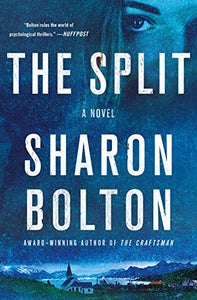 The Split: A Novel