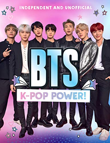 BTS: K-Pop Power! (Y)