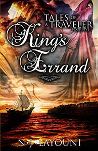 King's Errand: Tales of a Traveler