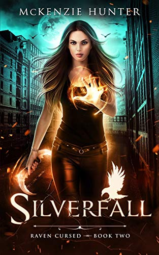 Silverfall (Raven Cursed)