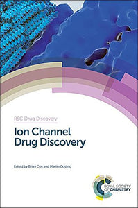 Ion Channel Drug Discovery: RSC