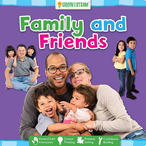 Family and Friends (Grow with Steam)