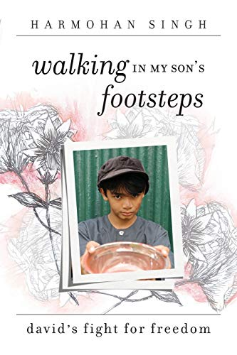 Walking In My Son's Footsteps: David's Fight For Freedom