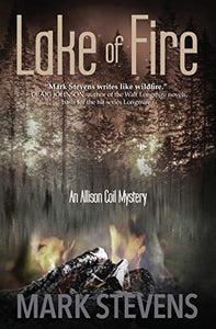 Lake of Fire (Allison Coil Mystery)