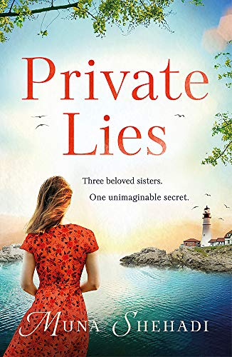 Private Lies (Fortune's Daughters Trilogy)