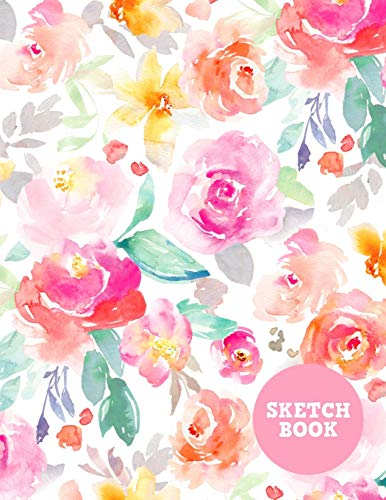 Sketch Book: Note Pad for Drawing, Writing, Painting, Sketching or Doodling - Art Supplies for Kids, Boys, Girls, Teens Who Wants to Learn How to Draw - Vol. 0016
