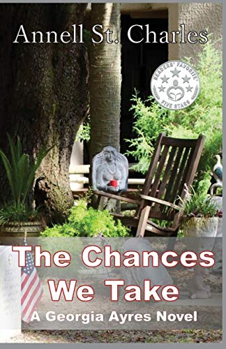 The Chances We Take (Georgia Ayres)