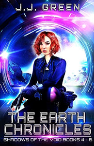 The Earth Chronicles (Shadows of the Void)