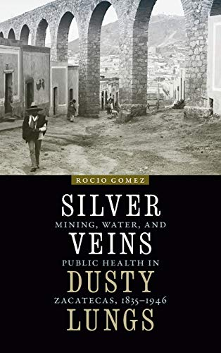 Silver Veins, Dusty Lungs: Mining, Water, and Public Health in Zacatecas, 1835-1946 (The Mexican Experience)