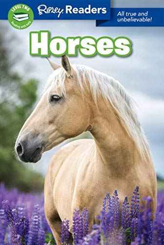 Ripley Readers LEVEL2 LIB EDN Horses