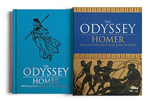 The Odyssey: Slip-cased Edition (Arcturus Slipcased Classics)