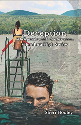 Deception: When people aren't who they seem... (Glendora High)