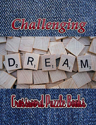 Challenging Crossword Puzzle Books: Crossword Puzzle Daily Calendar 2020, Fun Puzzle Books For Adults,NY Times Medium Crossword Puzzles, Puzzles to Sharpen Your Mind Themed Word Search Series