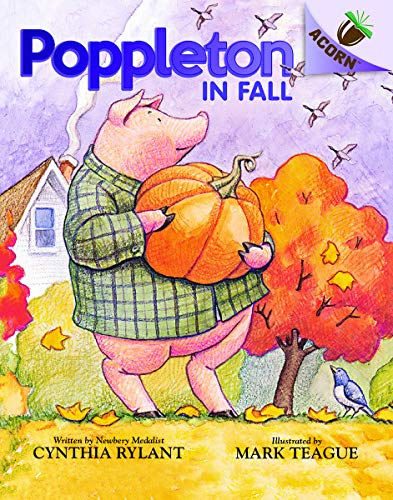 Poppleton in Fall: An Acorn Book