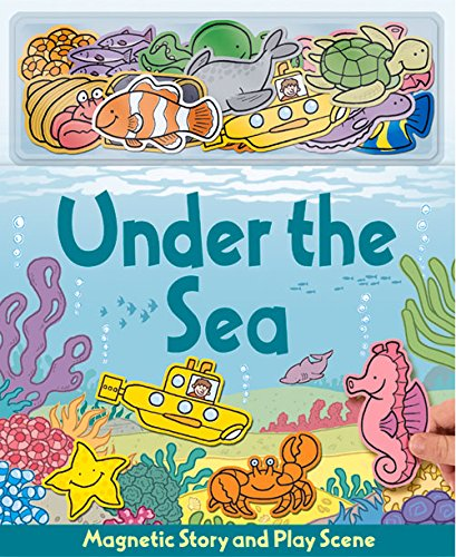 Under the Sea (Magnetic Story & Play Scene)