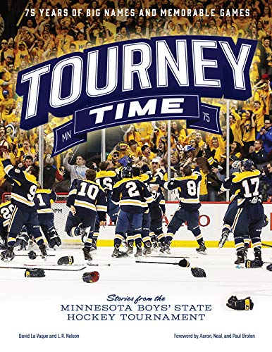 Tourney Time: Stories from the Minnesota Boys State Hockey Tournament