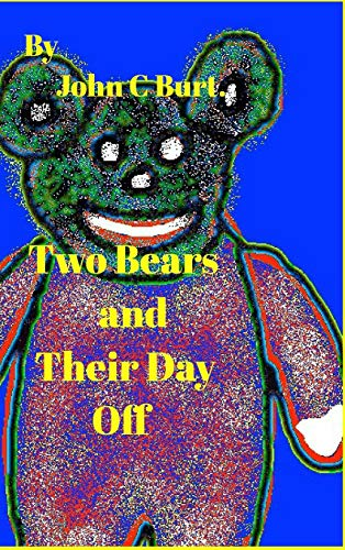 Two Bears and Their Day Off.