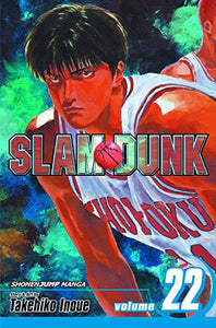 Slam Dunk, Vol. 22 (22)