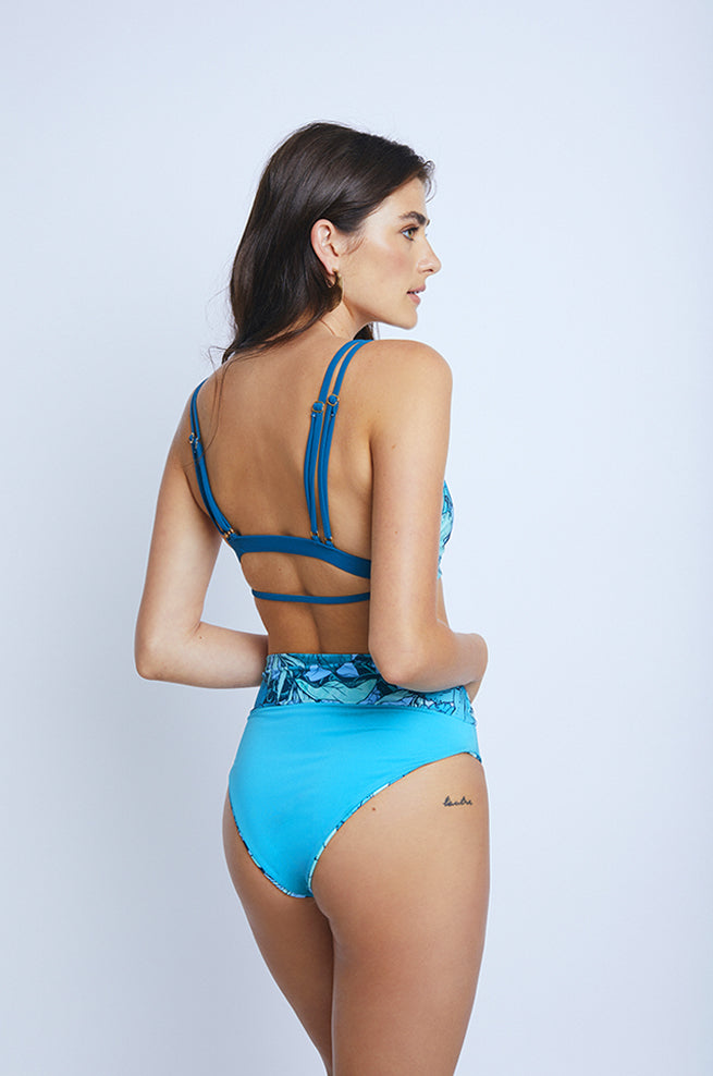 BLOOM HIGH WAIST BOTTOM