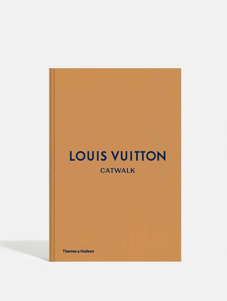 Empire: Louis Vuitton Catwalk Book - Classier