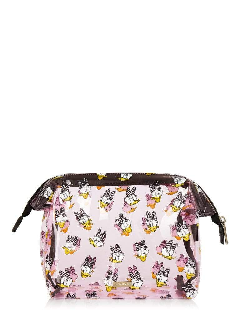 Empire: Disney x Skinnydip Daisy Duck Wash Bag - Classier