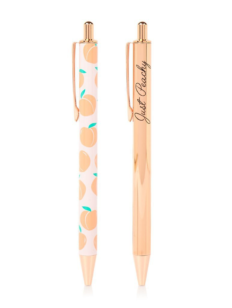 Empire: Just Peachy Pen Pack - Classier