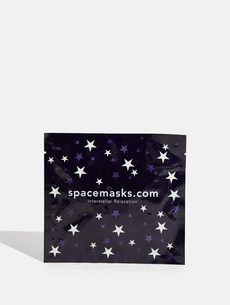 Empire: Spacemasks Eye Heating Mask - Classier