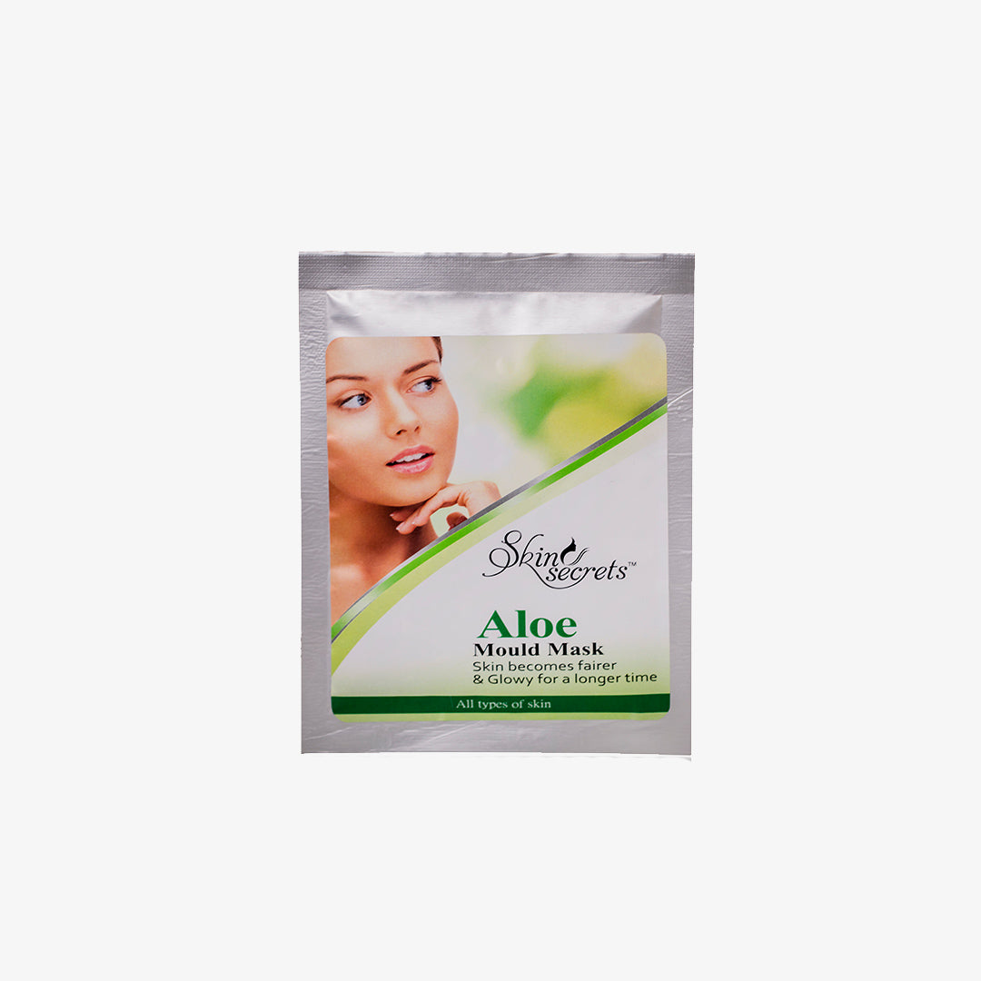 Aloe Mould Mask